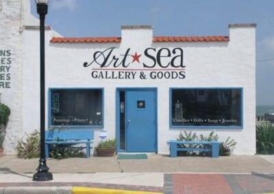 Artsea Gallery & Goods