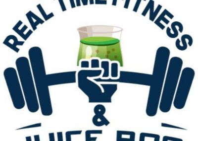 Real Time Fitness & Juice Bar