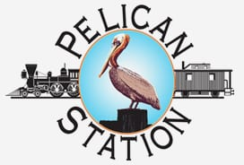Dirty Al's at Pelican Station
