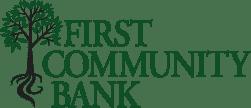 First Community Bank – SPI